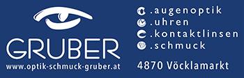 Optik Schmuck Gruber