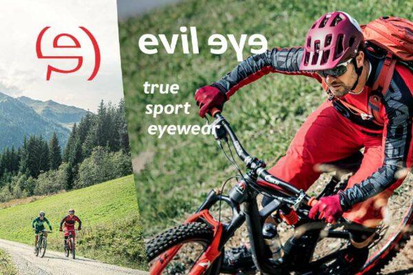 Evil Eye Sportbrillen